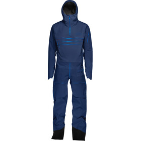 Norrøna Lofoten Gore-Tex Pro One-Piece Indigo Night